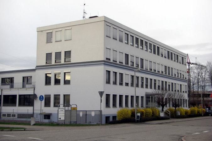 Niederlassung Freiburg