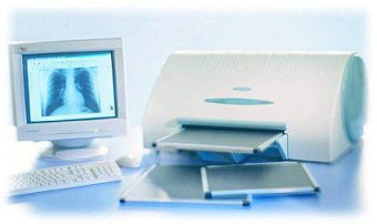 DIX-Ray Röntgenscanner